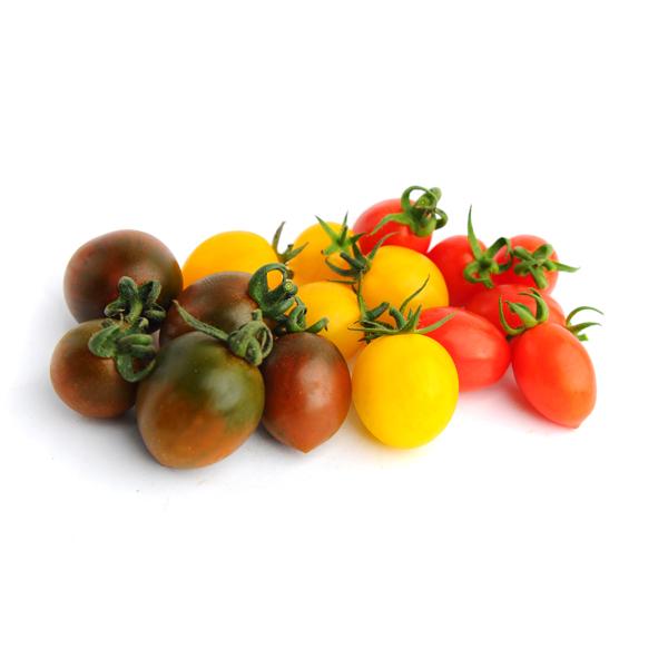 עגבניות שרי מיקס