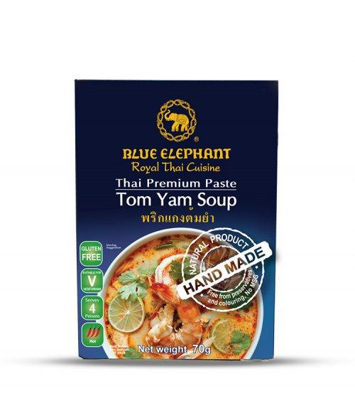 מחית להכנת מרק טום-יאם