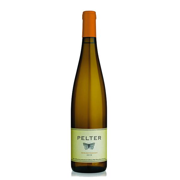 יין לבן חצי יבש גוורצמטרמינר פלטר