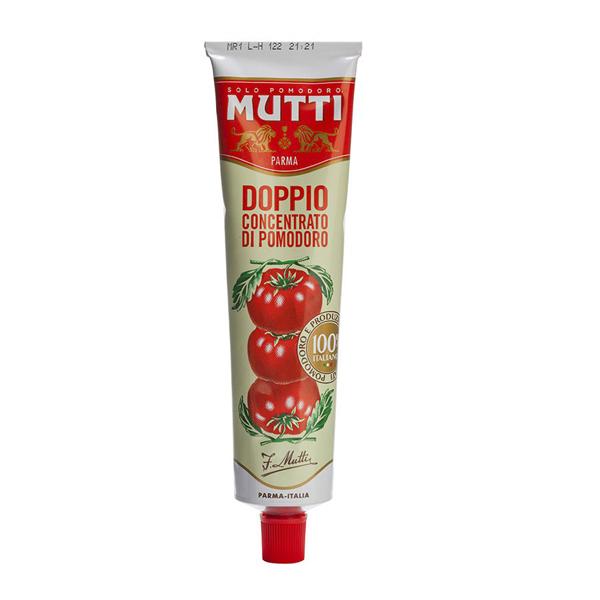 תרכיז עגבניות בשפורפרת מוטי