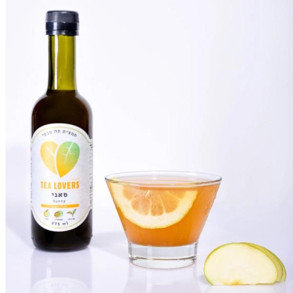 סאני - תמצית תה
